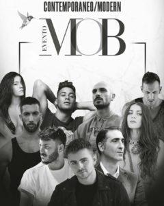 Evento Mob Napoli - Contemporaneo e Modern