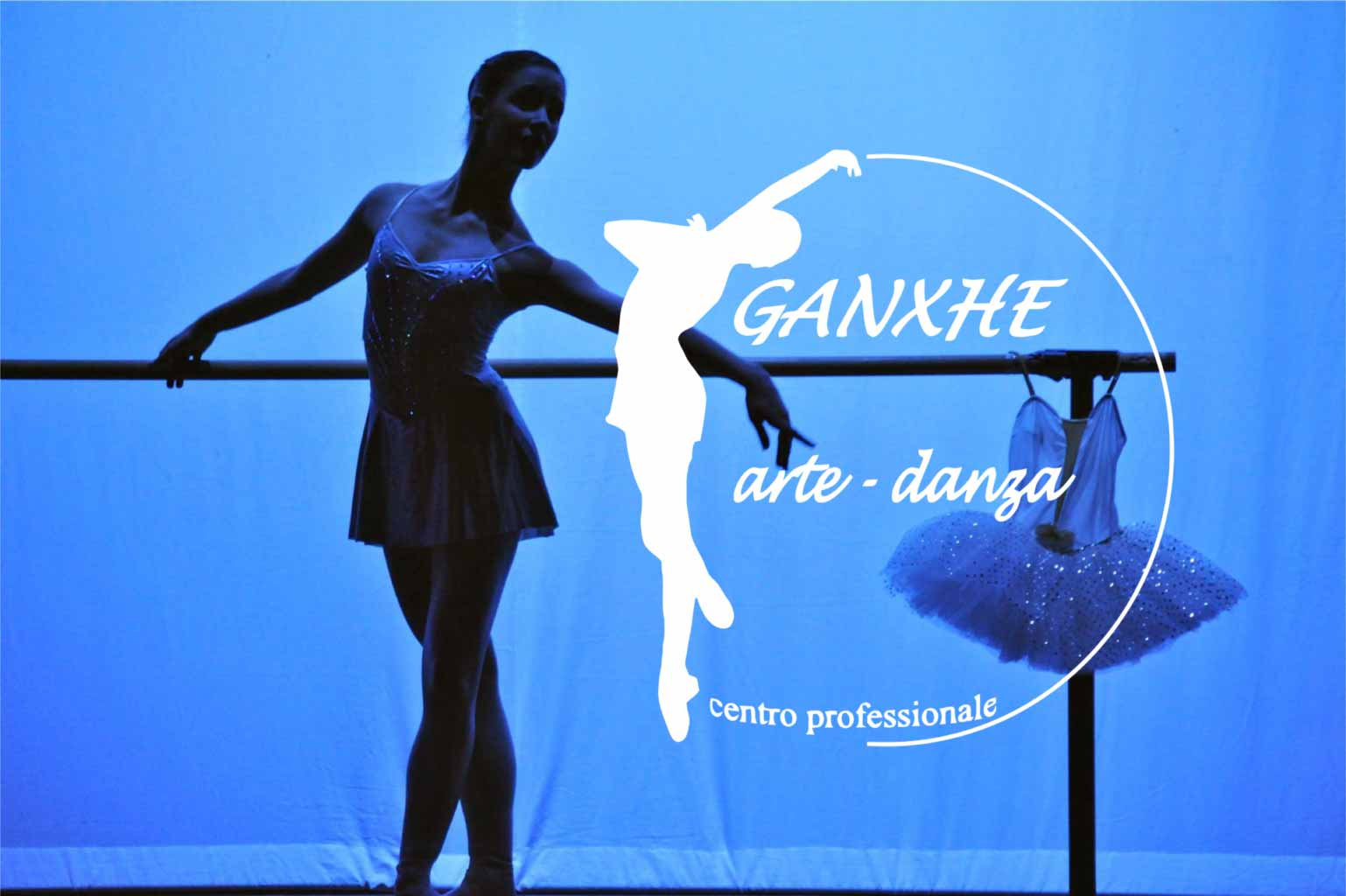Ganxhe Arte Danza