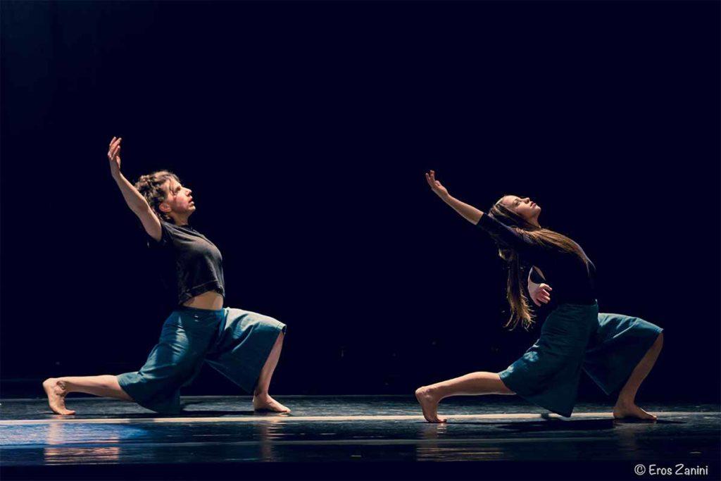 Danzatore contemporaneo: per la prima volta in Liguria un corso di qualifica professionale