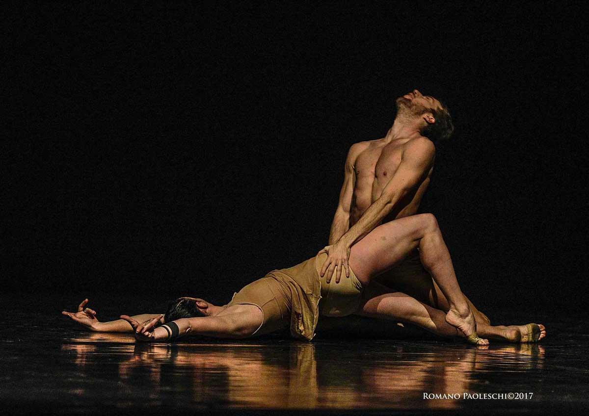 Compagnia Emox Balletto