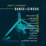 Corso di avviamento professionale Dance+Circus