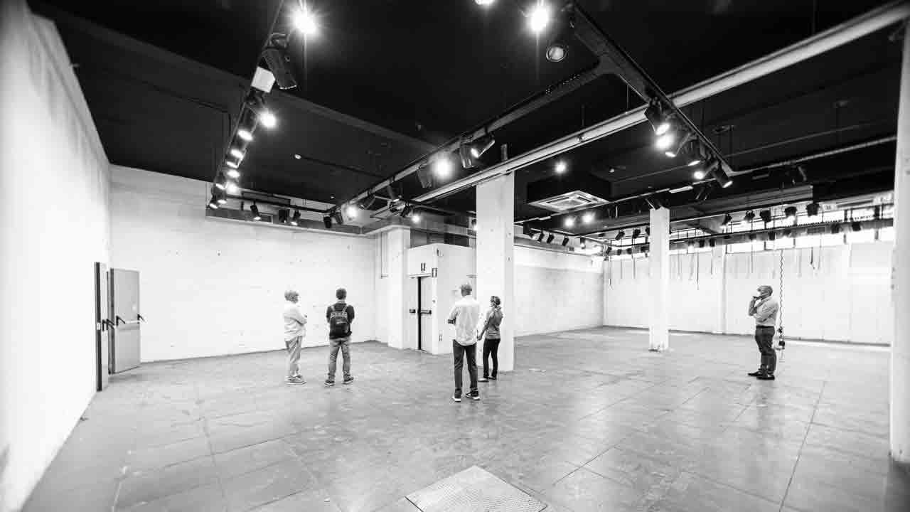 Balletto di Roma: nuovo centro produzione danza