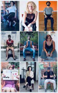 """Lancio ufficiale del video """"L'Attesa"""" del collettivo The Collective Swing Crew"""