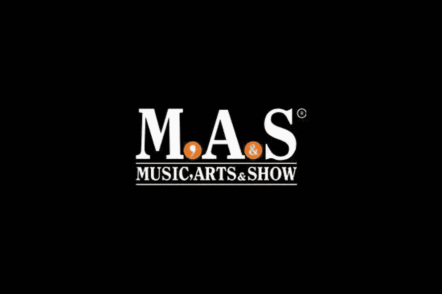 M.A.S. - Music, Arts & Show