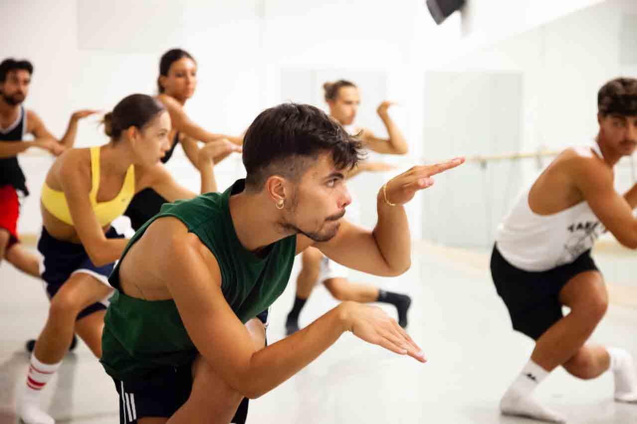 Balletto di Roma (Première)