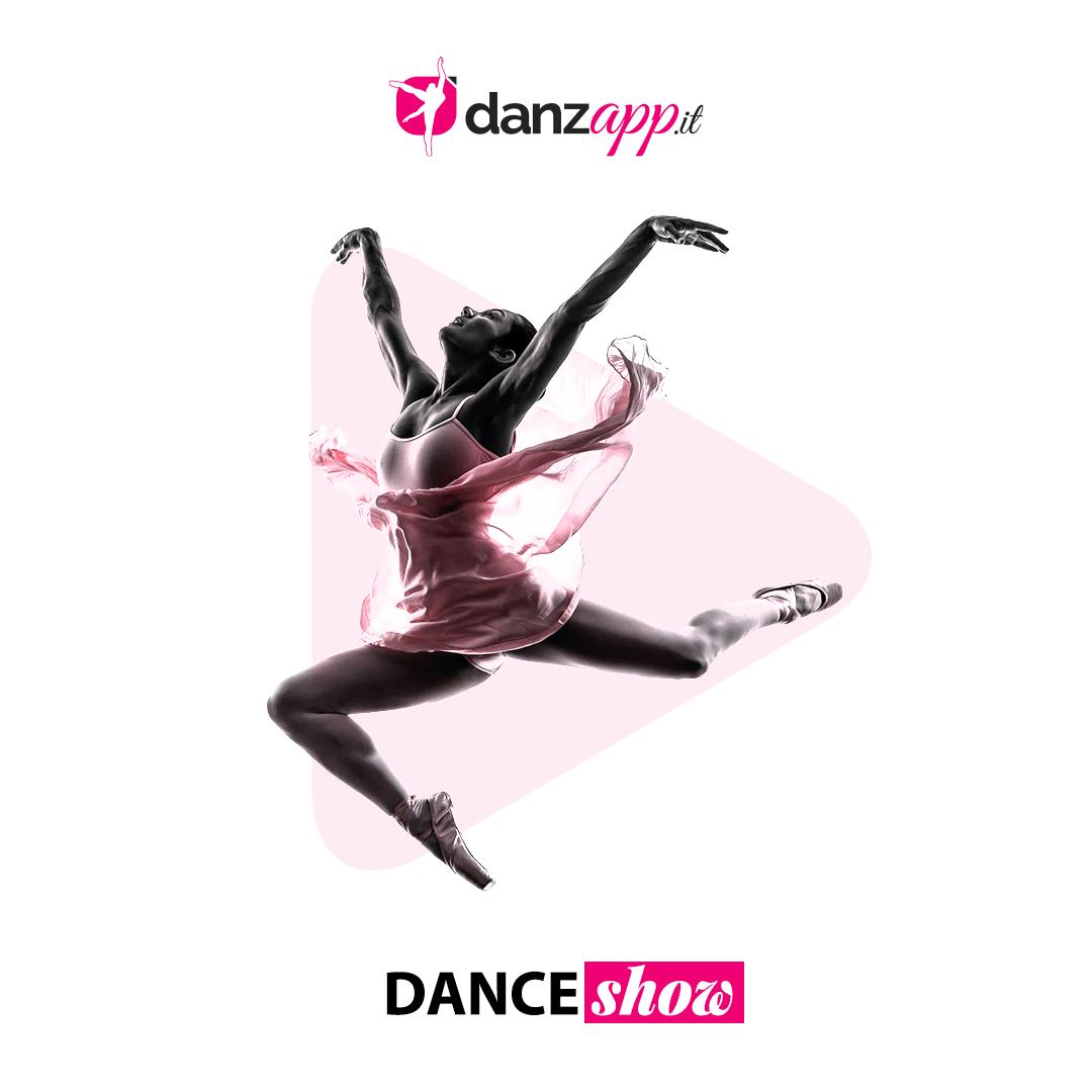 DanzApp Dance Show
