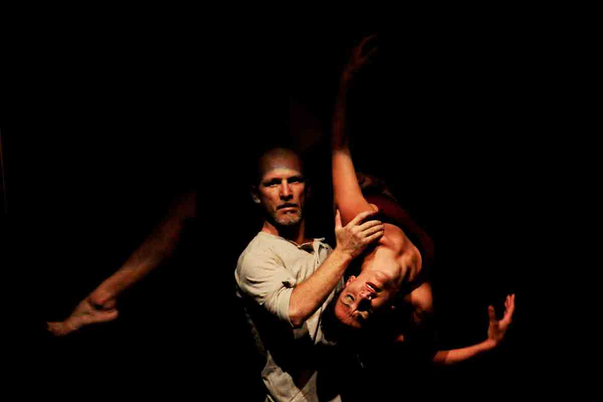 Gli appuntamenti di luglio con Paesaggi del Corpo Festival Internazionale Danza Contemporanea