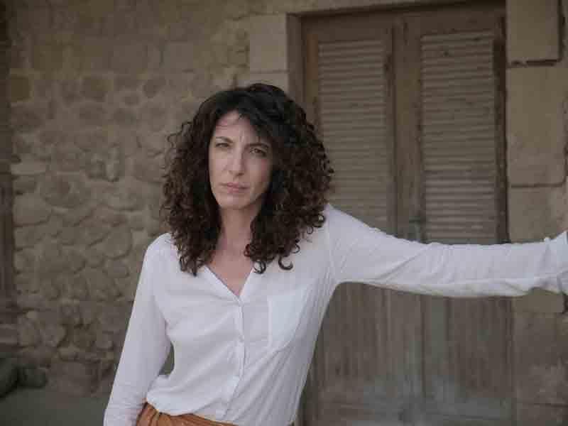 Isabella Ragno in Effetto San Domino