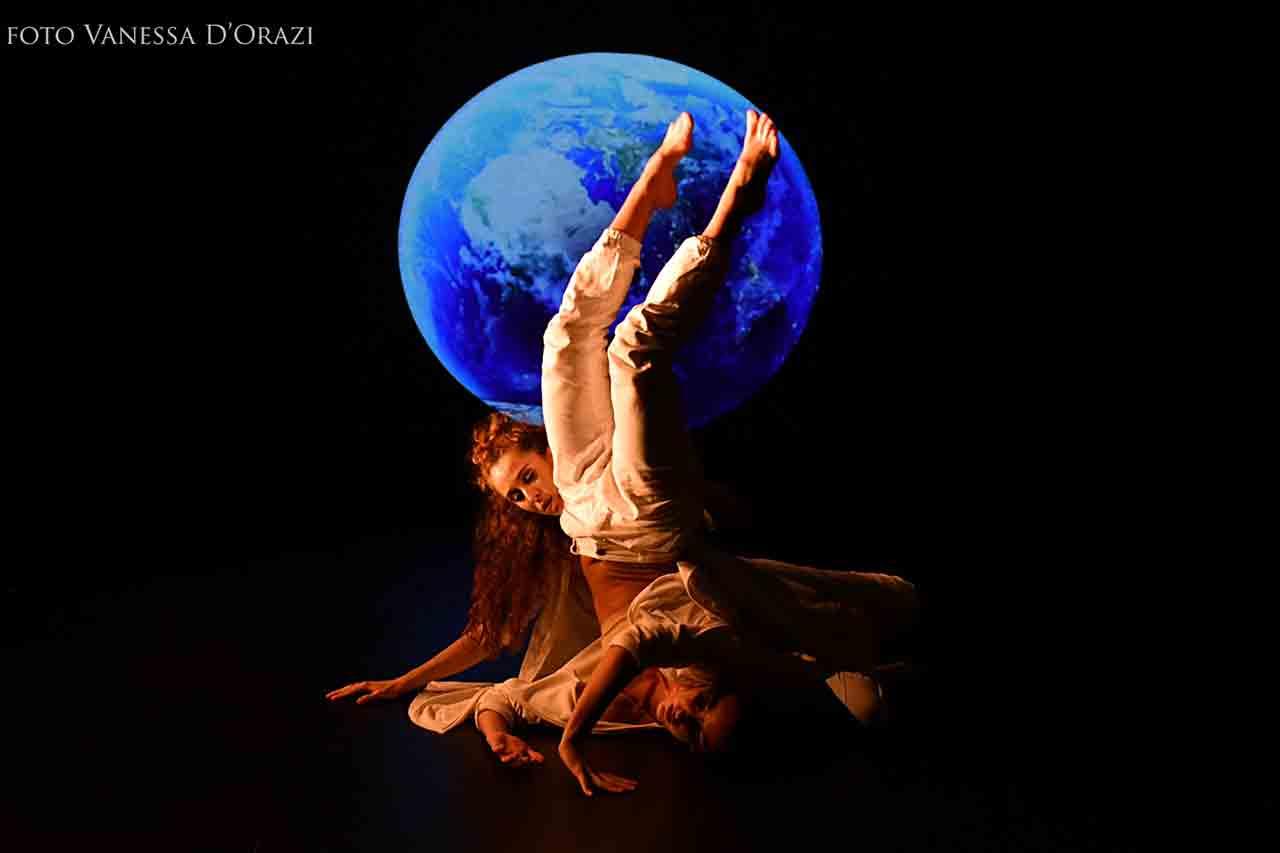 Rilievi In Danza (Foto: Vanessa d'Orazi)