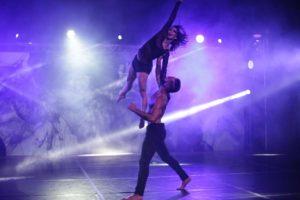 Coesistenza - Esistere insieme | Spettacolo di danza contemporanea