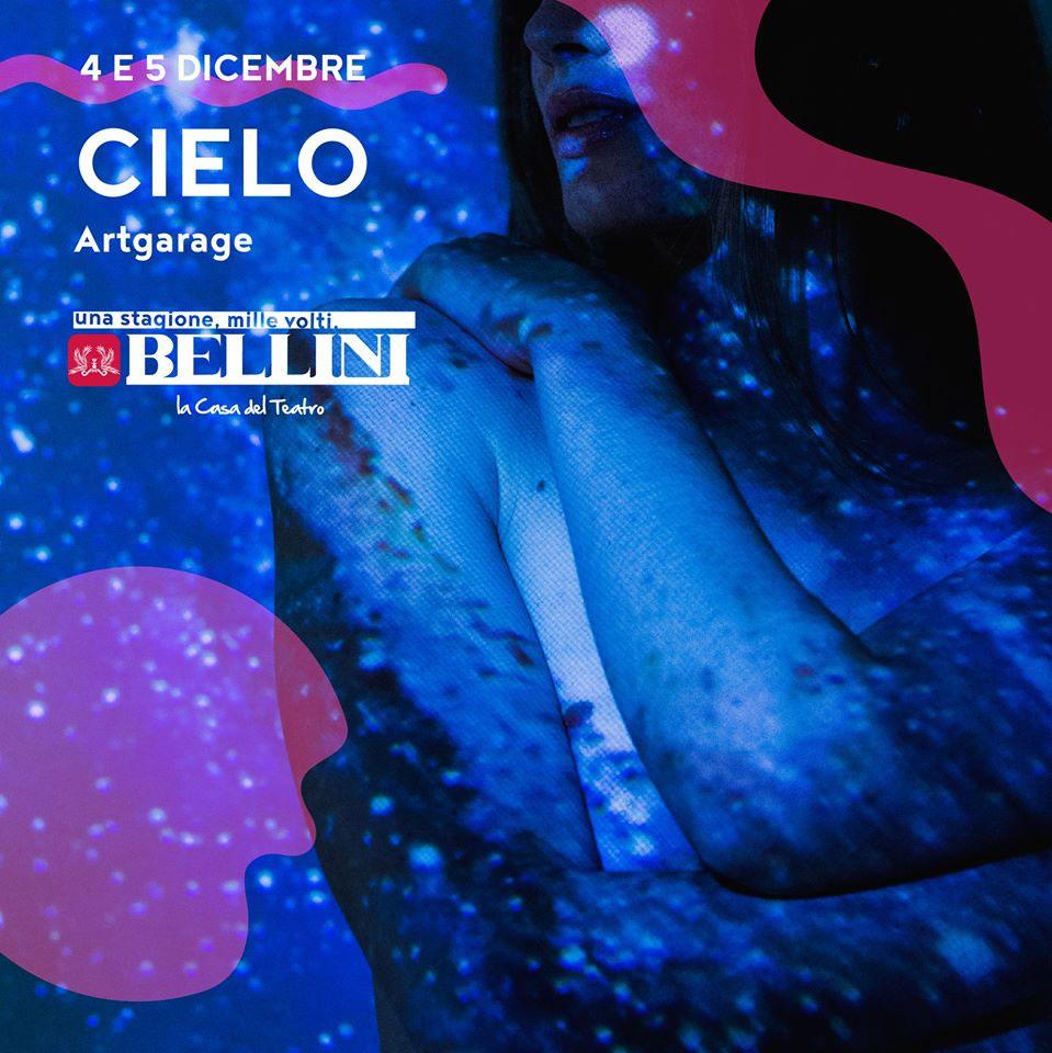 Cielo al Teatro Bellini di Napoli