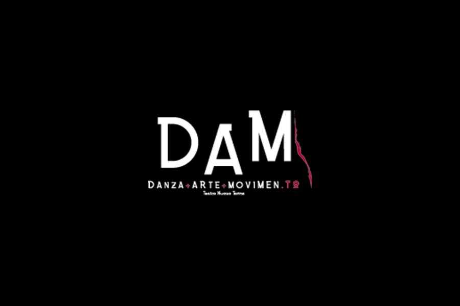 Dam Danza Arte Movimento - Torino