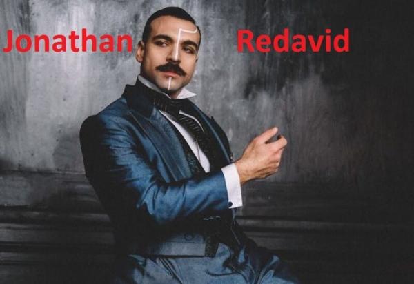 Stage con Jonathan Redavid