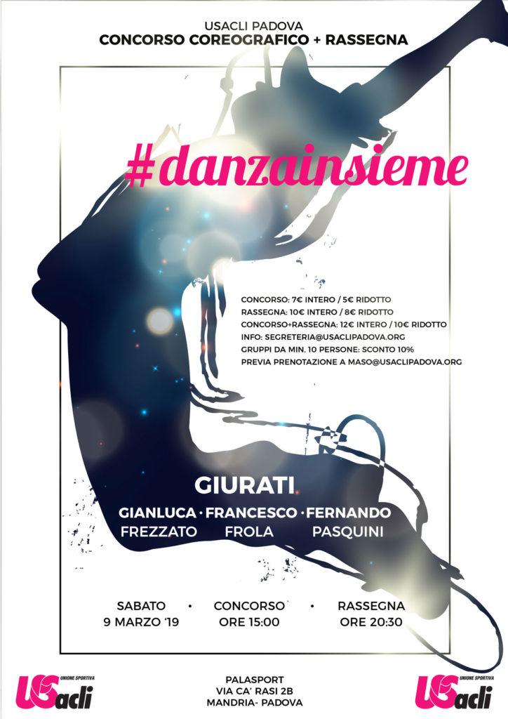 #DanzaInsieme 2019